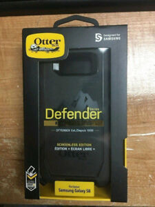 New Otterbox Defender Series For Samsung S8