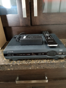 Telus Optik TV Digital HD PVR Cable Boxes/Receiver