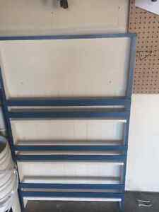 Large Childrens Hanging Bookcase