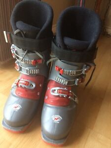 NORDICA touring boots. Size  27.0-27.5