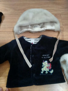 baby clothes 0 to 12 months