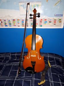 Kit de violon pour débutant
