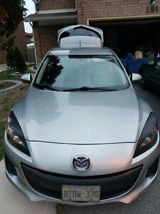 2013 Mazda 3 Cambridge Kitchener Area image 2