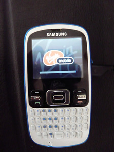 Samsung Cell Phone