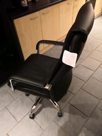 Teknik Kendal Luxury Executive office Chair £149