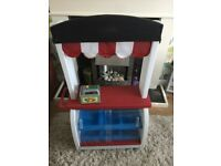Little tykes shop theatre