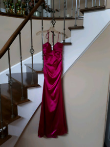 Laura Petites Dress (Prom, Wedding, Formal, Cocktail, Ball Gown)
