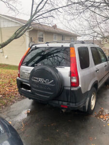 2004 crv for sale