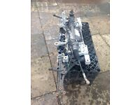 Volkswagen Golf Mk7 2012 Front Cradle and Steering Rack with Anti Roll Bar