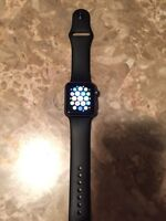 Apple Watch 32mm sport