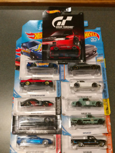 Hotwheels Nissan Vintage series for sell