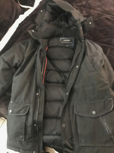 Oxygen Down Winter Jacket Size Medium