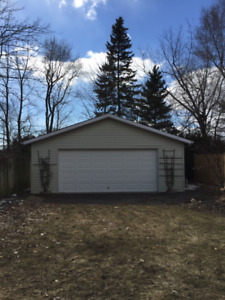 Garage Storage for Rent in Cobourg