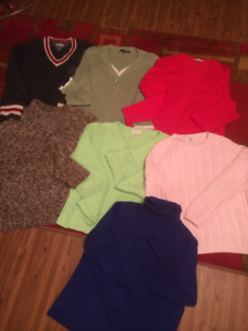 sweaters-colorful or neutral