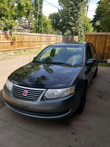 2006 Saturn Ion ***LOW KMS, 5 SPEED****