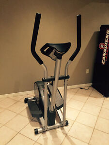 health rider elliptical cross trainer
