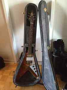 Epiphone Flying V West Island Greater Montréal image 1