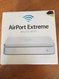 Apple wifi router Peterborough Peterborough Area image 1