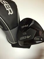 Lefty PING DRIVER