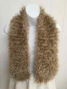 Soft & Cozy Tinsel Scarves - Christmas is Coming!! $20 or 3/ $50