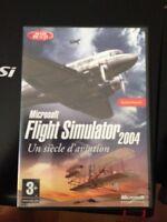 Flight Simulator 2004 Version Française