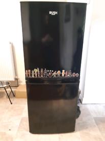 Bush fridge freezer (pending collection)