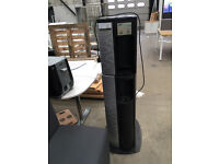 Cornelius Tall water cooler with filter connects to main water. Delivery.