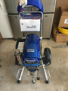 Graco 1095 Sprayer