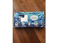 Aquarium UV sterilizer 300