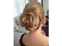 WEDDING HAIR SPECIALIST