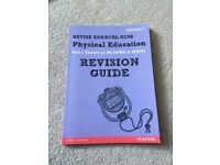 Physical Education Revision Book