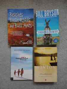 Books set in Australia London Ontario image 1