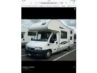 Parking For Caravan or Camper Van or Trailer