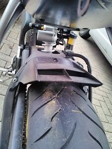 YAMAHA R6R 2008 -2014 COMPLETE REAR END WITH 4850KM Windsor Region Ontario image 4