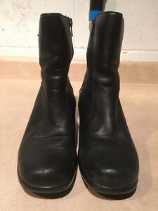 Women's Azaleia Leather Boots Size 8 M London Ontario image 5