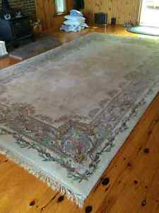 Large High Quality Persian Rug
