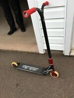 Custom scooter for sale