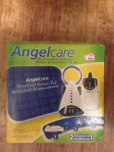 Angel Care monitor with mat