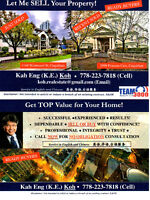 Get TOP Value for Your Home!