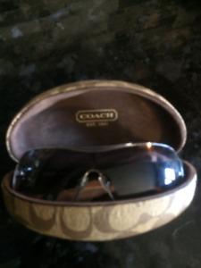 Used Coach Glasses