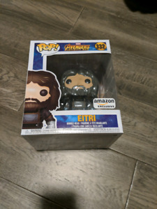 Funko Pop Eitri Amazon Exclusive #332