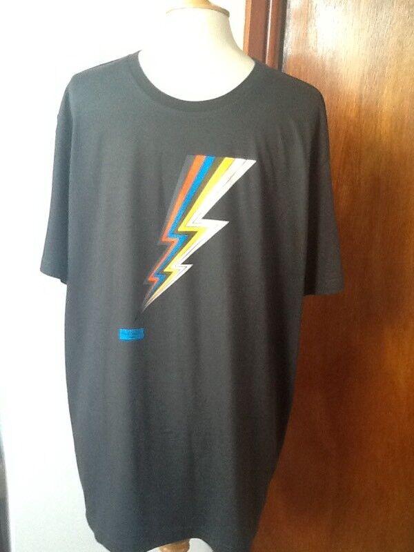 Men's Paul Smith 100% cotton T shirt XL Brand New 44-46 chest