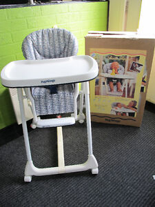 HIGH CHAIR - PEG PEREGO PRIMA PAPPA