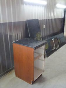 Granite Quartz Countertop