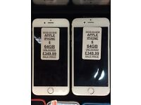iPhone 6 64gb unlocked on BARGIN PRICE