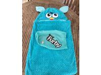 Genuine Furby Sleeping Bag