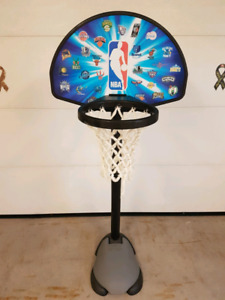 Basketball net (make a reasonable offer and pick it up)