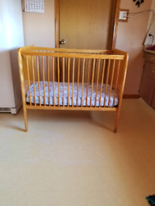 Crib to sell