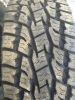LT 275 65 r20 Toyo Open Country AT (10ply) NEW