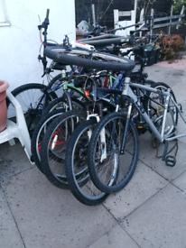 Bike job lot